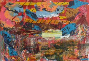 Work in progress 20 March 2015 - Weedon Studio - Linda Sgoluppi  (2)