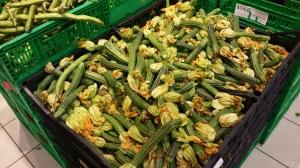 zucchini - Linda Sgoluppi