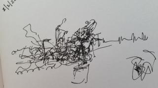 Night drawing - Linda Sgoluppi (12)
