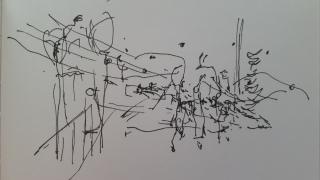Night drawing - Linda Sgoluppi (19)