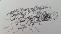 Night drawing - Linda Sgoluppi (4)