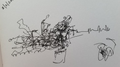 Night drawing - Linda Sgoluppi (5)
