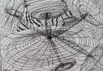 Night drawing - Linda Sgoluppi (9)